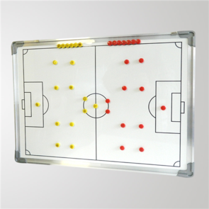 Kiwi FX Extra Large Football Tactics Board T9060
