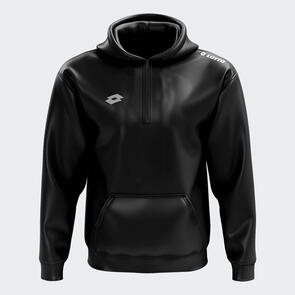 Lotto Junior L73 Hoodie – Black