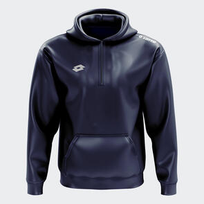 Lotto L73 Hoodie – Navy