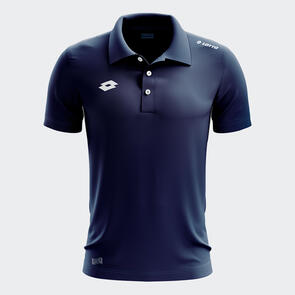 Lotto L73 Polo – Navy