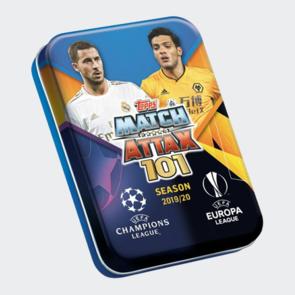 Topps Match Attax 101 2019/20