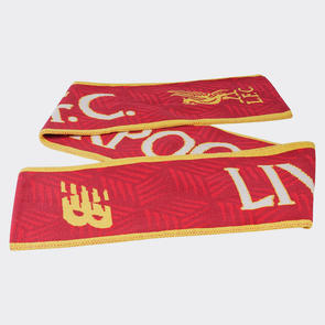 New Balance 2019-20 Liverpool Elite Knitted Scarf