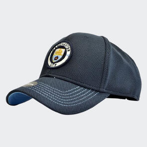 Manchester City Gustav Cap – Navy