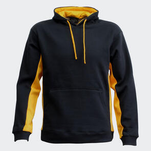 TSS Junior Matchpace Hoodie – Black/Gold