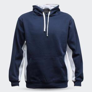 TSS Junior Matchpace Hoodie – Navy/White