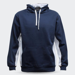 TSS Matchpace Hoodie – Navy/White