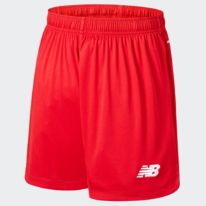 New Balance 2019-20 Liverpool On-Pitch Knit Short – Red