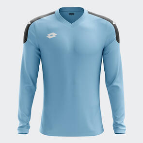 Lotto Junior Shield GK Shirt – Sky