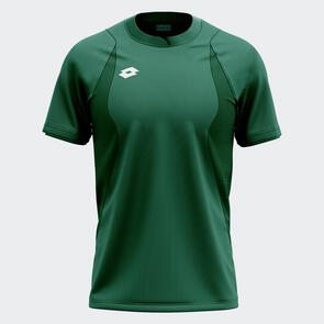 Lotto Universal Shirt – Bottle-Green