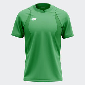Lotto Junior Universal Shirt – Emerald-Green