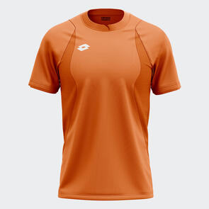 Lotto Junior Universal Shirt – Orange