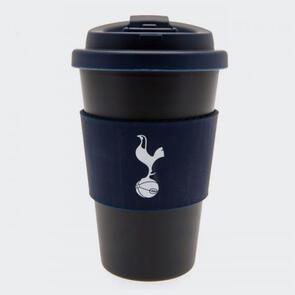 Tottenham Hotspur Silicone Grip Travel Mug