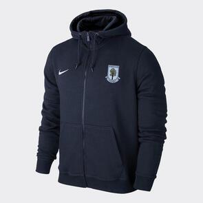 Nike Northland FC Full-Zip Hoodie – Navy