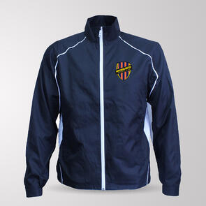 TSS Junior Northern United Jacket