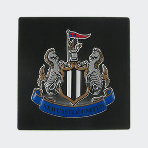 Newcastle United Raised Magnet