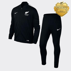 Nike 2019-20 New Zealand Training Tracksuit