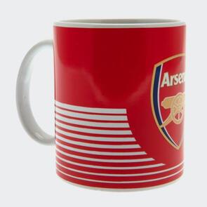 Arsenal Mug LN