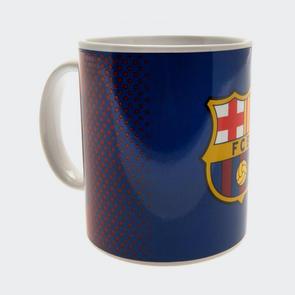 Barcelona Mug FD