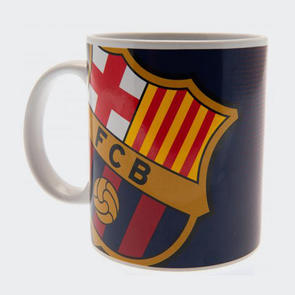 Barcelona Mug HT