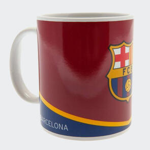 Barcelona Mug SW