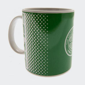Celtic Mug FD
