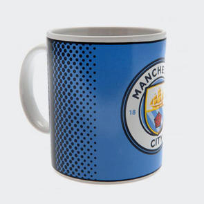 Manchester City Mug FD