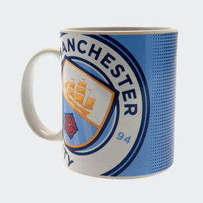 Manchester City Mug HT