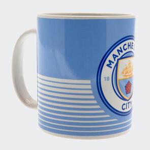 Manchester City Mug LN