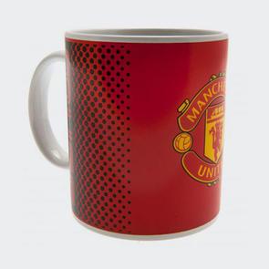 Manchester United Mug FD
