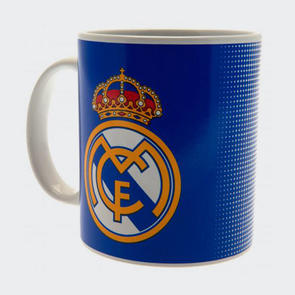 Real Madrid Mug HT