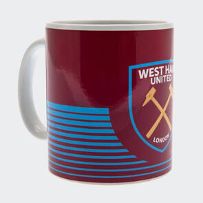 West Ham United Mug LN