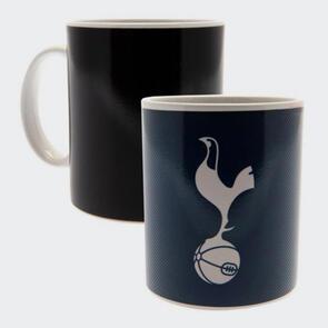 Tottenham Hotspur Heat Changing Mug