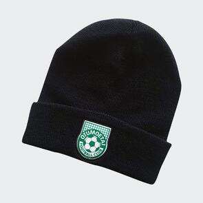 TSS Otumoetai FC Beanie – Black