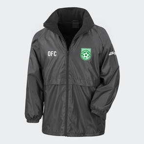 TSS Otumoetai FC Dry-Warm & Lite Jacket