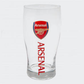 Arsenal Tulip Pint Glass