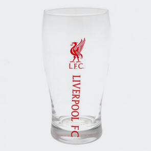 Liverpool Tulip Pint Glass