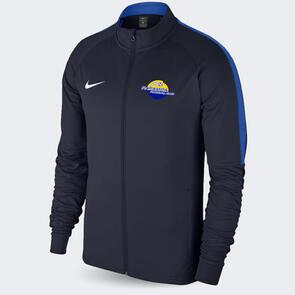 Nike Papamoa FC Track Jacket
