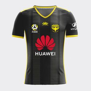 Paladin 2019-20 Wellington Phoenix Away Jersey