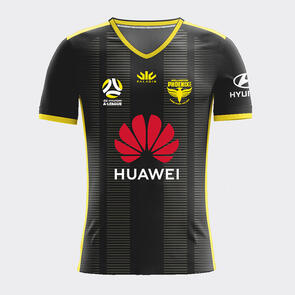 Paladin Junior 2019-20 Wellington Phoenix Away Jersey