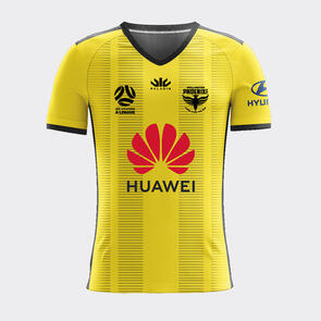 Paladin Junior 2019-20 Wellington Phoenix Home Jersey