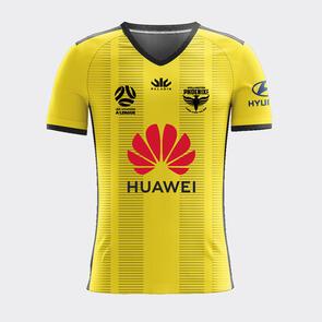 Paladin 2019-20 Wellington Phoenix Home Jersey