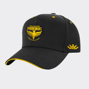 Paladin 2019-20 Wellington Phoenix Supporters Cap – Black