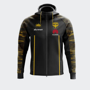Paladin 2019-20 Wellington Phoenix Supporters Hoodie – Black