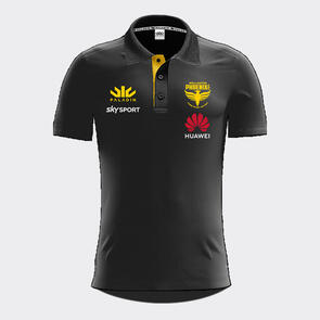 Paladin 2019-20 Wellington Phoenix Supporters Polo