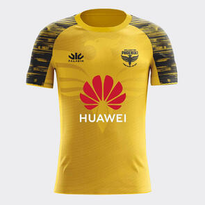 Paladin 2019-20 Wellington Phoenix Training Jersey
