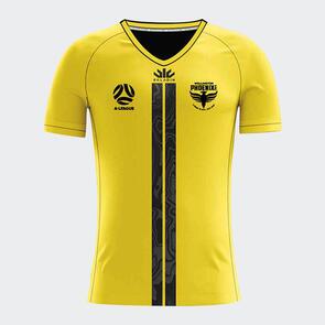 Paladin 2020-21 Wellington Phoenix Home Jersey