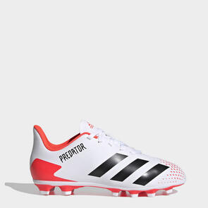 adidas Junior Predator 20.4 FXG – Uniforia