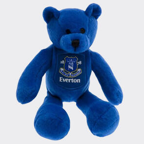 Everton Mini Bear