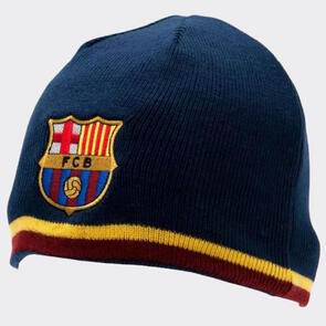 Barcelona Knitted Hat TP