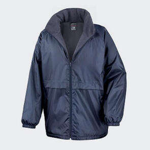 TSS Junior Dry-Warm & Lite Jacket – Navy